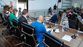Câmara de Anápolis impõe restrições no seu funcionamento para conter Covid-19