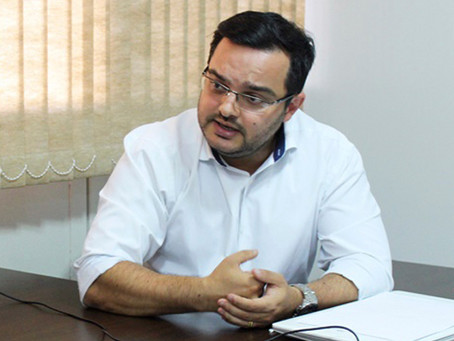 Autoridades vão reavaliar matriz de risco para Covid-19 em Anápolis