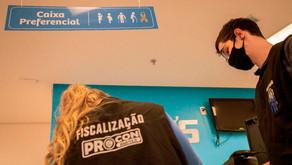 Procon Anápolis fiscaliza lei para pessoas com Transtorno do Espectro Autista