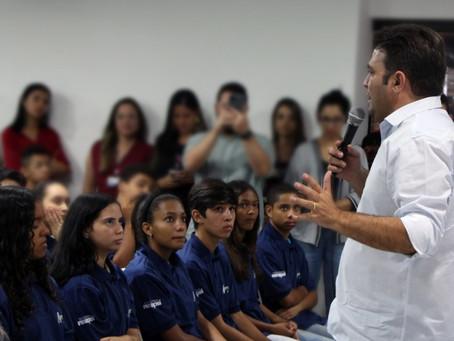 Aprendiz Anápolis abre oportunidade para 250 jovens na administração municipal