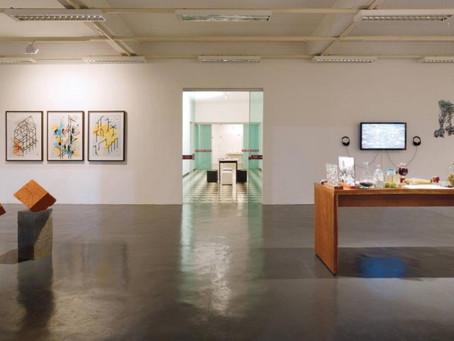 Salão Anapolino de Arte expõe obras de artistas de todas as regiões do Brasil