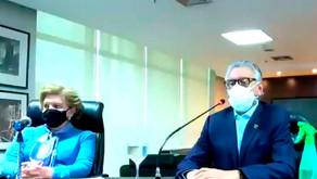 Governo de Goiás libera R$ 28 milhões para assistência social de prefeituras