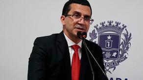 Hélio Lopes anuncia melhorias para o Ipasgo em Anápolis