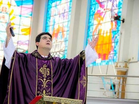 Polícia diz que Vaticano sabia de denúncias contra Padre Robson