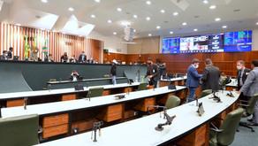 Plenário derruba veto a reconhecimento de atividades religiosas como serviços essenciais