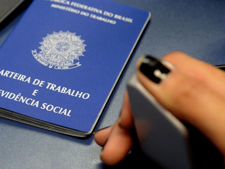 Anápolis fecha 1º semestre de 2019 com criação de 984 novas vagas de trabalho
