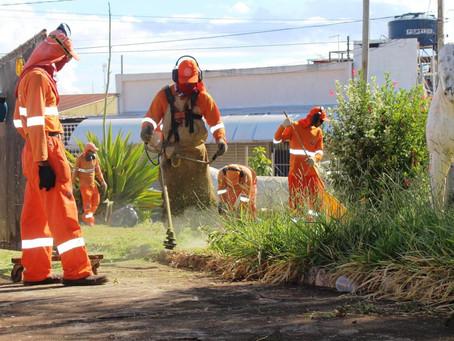 Prefeitura de Anápolis finaliza edital de licitação para contratação da empresa do lixo