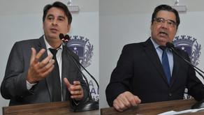 Dois vereadores de Anápolis estão com Covid-19