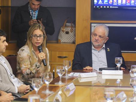 """""""A gente não é contra os incentivos fiscais, mas Goiás chegou à exaustão"""""""