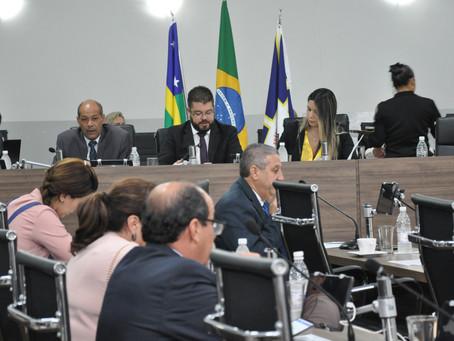 Câmara de Anápolis vai destinar R$ 1 milhão para ações contra a pandemia