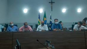 PSB confirma chapa completa de candidatos a vereador e apoio a Roberto