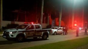 Polícia Civil flagra 21 bêbados ao volante nas ruas de Anápolis