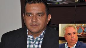 Humberto Evangelista a prefeito e Amaury Miranda como vice no PSD