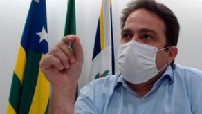 Anápolis adere ao revezamento 14x14 anunciado pelo governo estadual
