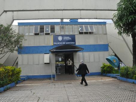 Câmara Municipal de Anápolis convoca cinco aprovados em concurso de 2017