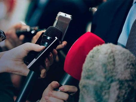 #Opinião | Não existe opção fora do jornalismo