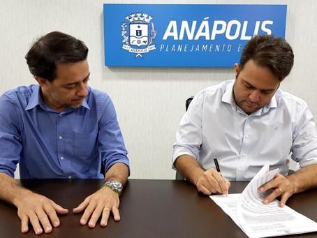 Prefeitura de Anápolis fará concurso com 150 vagas