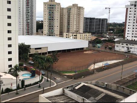Imóvel no Bairro Jundiaí será nova sede da Câmara Municipal de Anápolis