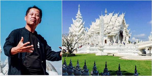Chiang Rai - White Temple Montage 2.JPG