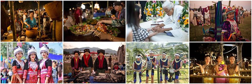 CAD Countdown Festival 2018 Chiang Mai