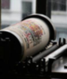 Production - Print Machine