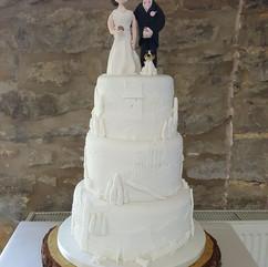 The last of saturdays wedding cakes.jpg