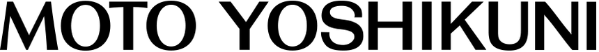 MOTO YOSHIKUNI