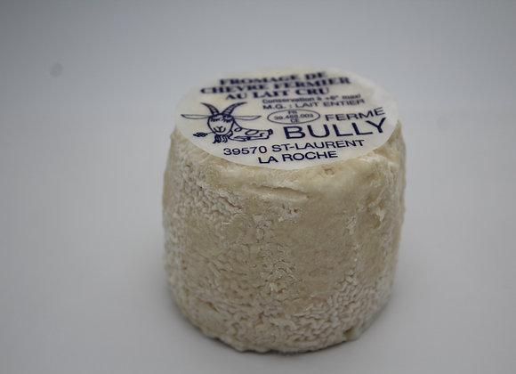 Fromage de chèvre Bully affiné