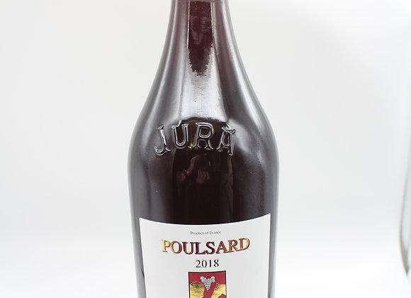 Poulsard bio 75 cl