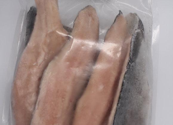 Filets de truite