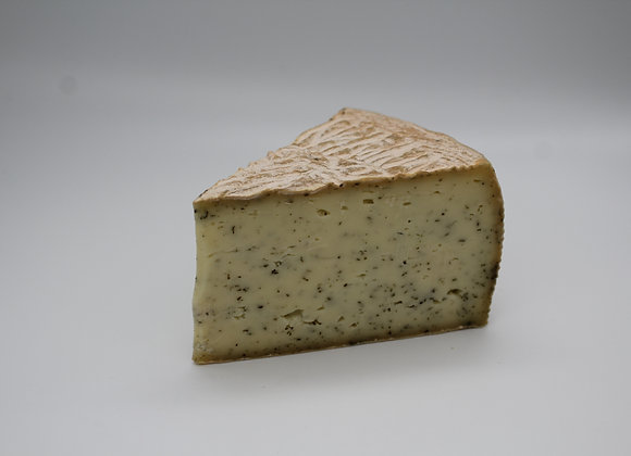 Tomme juradelice ail des ours
