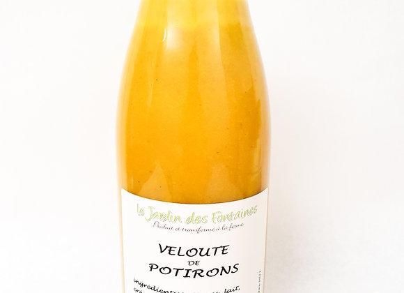 Velouté de Potirons