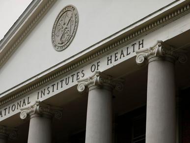 Mayo MR Elastography Lab Awarded Prestigious NIH Merit Award