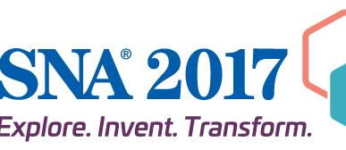 Resoundant, Inc. to Exhibit at RSNA 2017