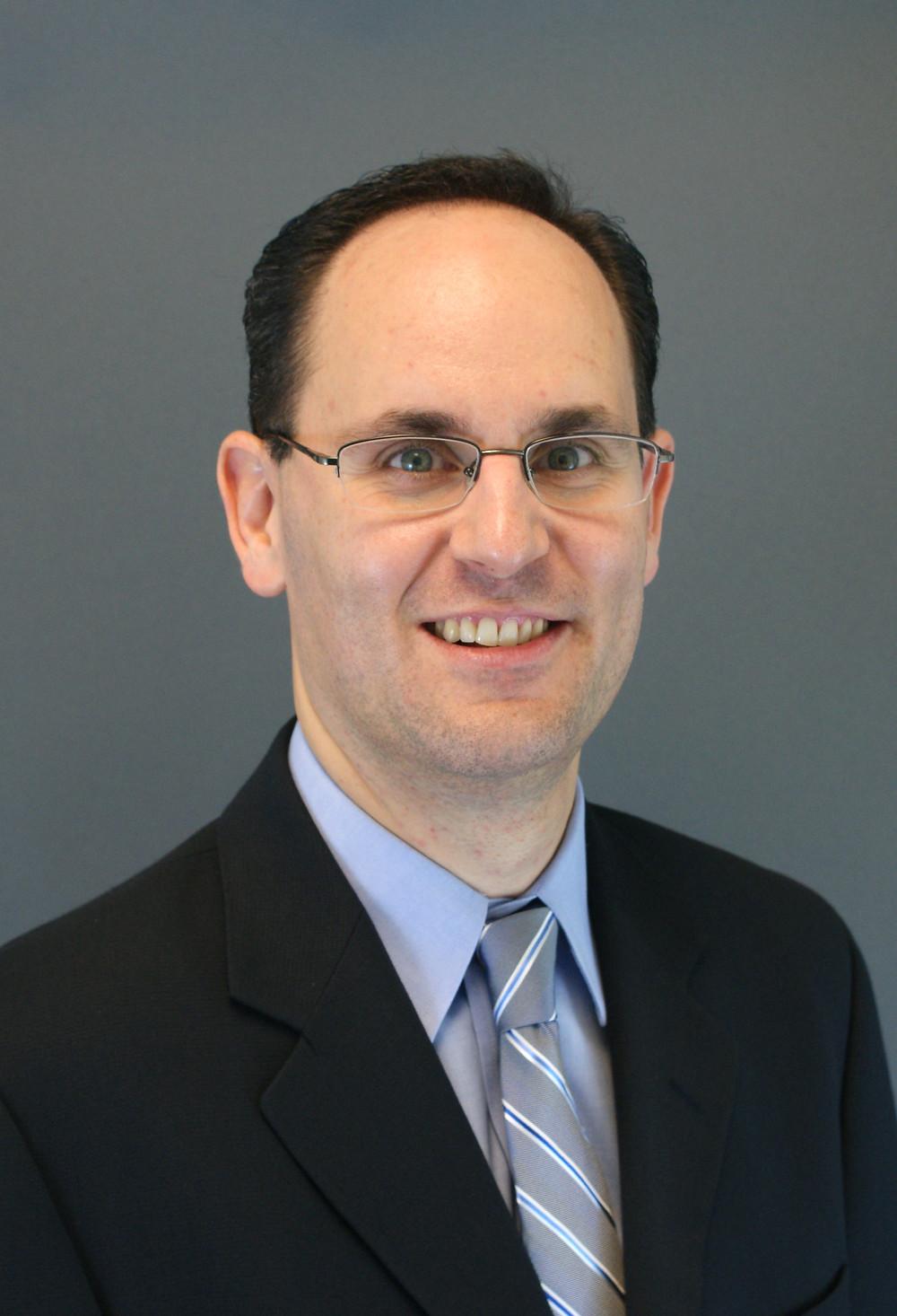 Dan Podberesky