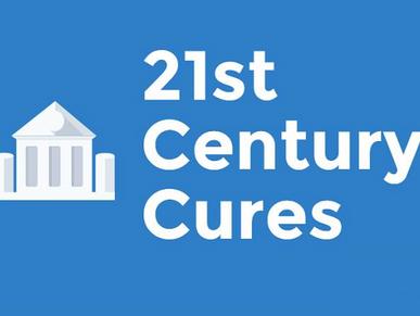 Resoundant Applauds 21st Century Cures Act