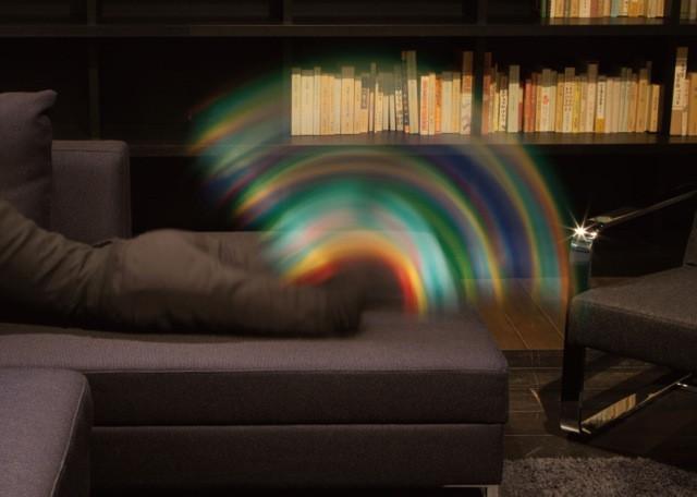 友政麻理子/「トレーニング -and then,we will climb the rainbow-」部分/2015/デジタル銀塩プリント.jpeg