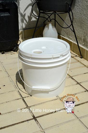 13 litres Food Grade Airtight Bucket