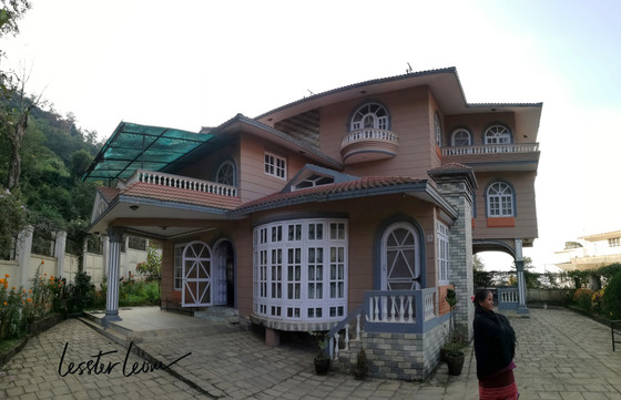 House Hunting In Nepal.