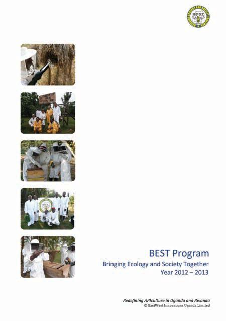 BEST Basic Beekeeping Course Prospectus 2012 – 2013