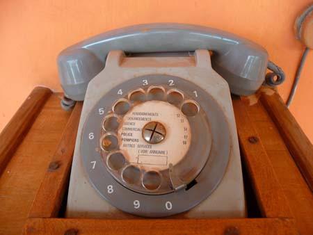 Ringing Back Memories.