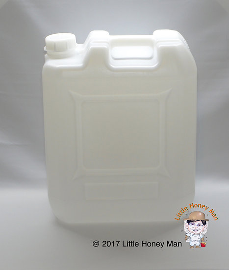 20 litres Food Grade Jerrycan