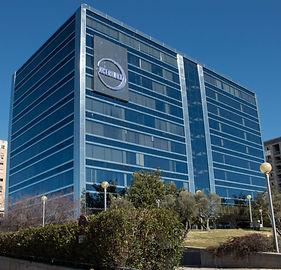 Sede de Acerinox S.A. en Madrid