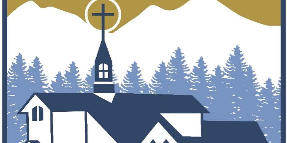 Park City/St. Mary's Church