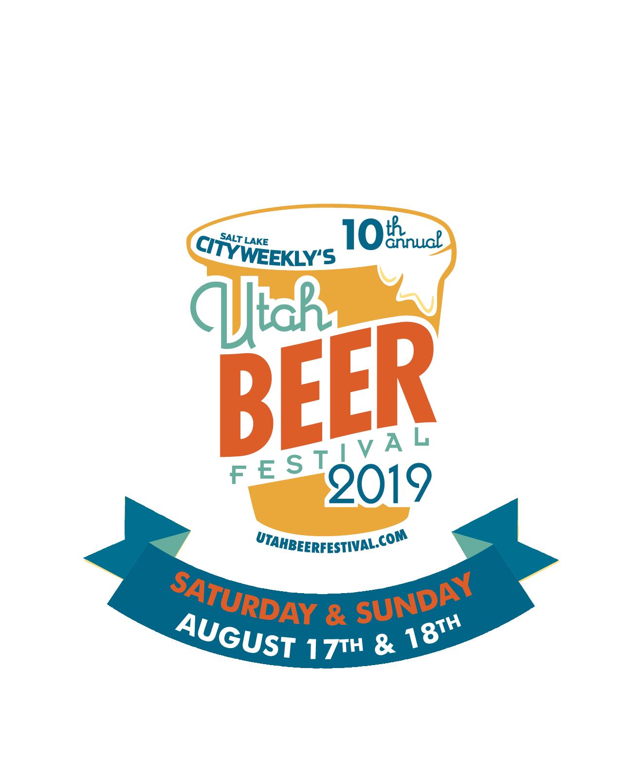 Utah Beer Festival 2020 Utah Beer Festival