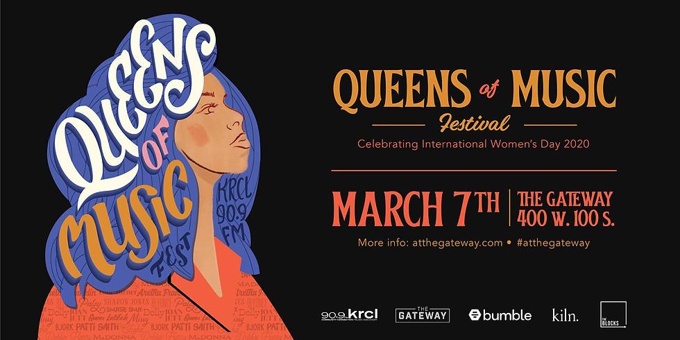 Queens of Music Festival