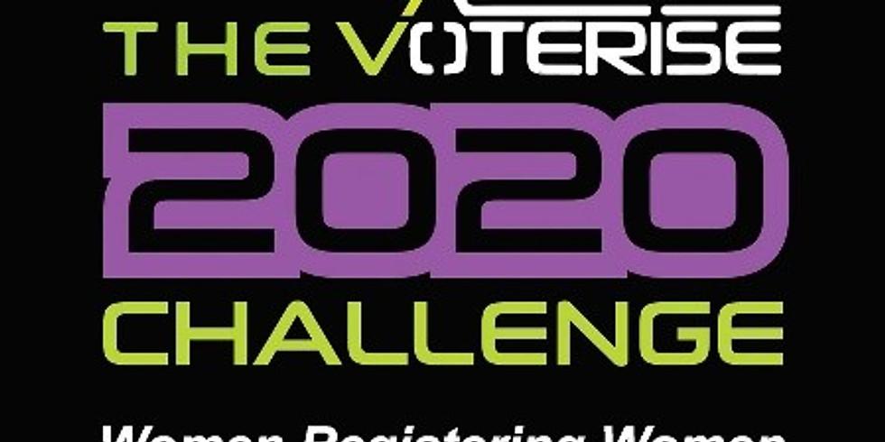 Weber County 2020 Challenge Ambassador Training