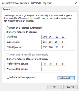 How to build a Windows Server 2019 Active Directory VM on VMware