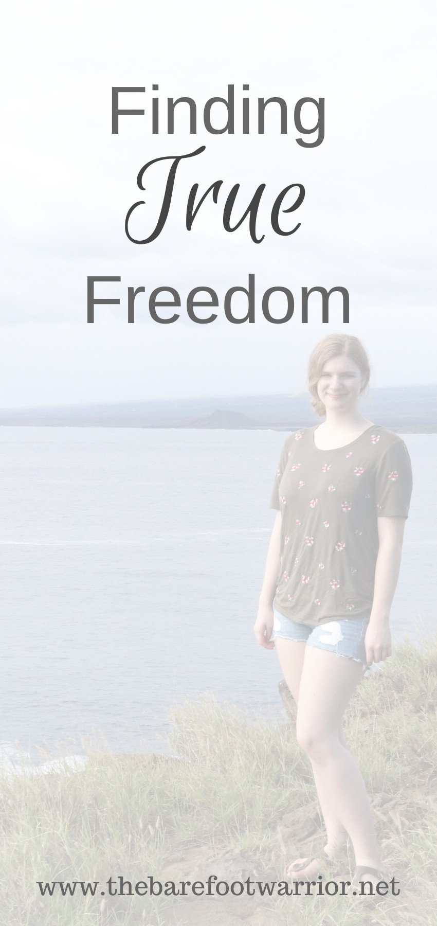 Finding True Freedom