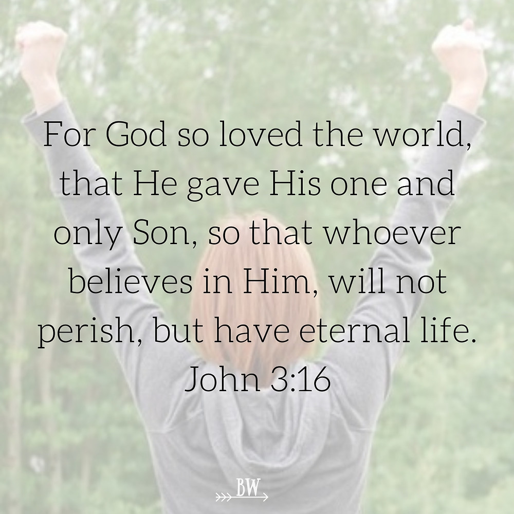 How to have eternal life